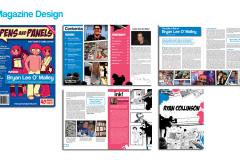 Template_magazine