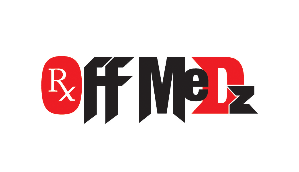 Offmedz Logo